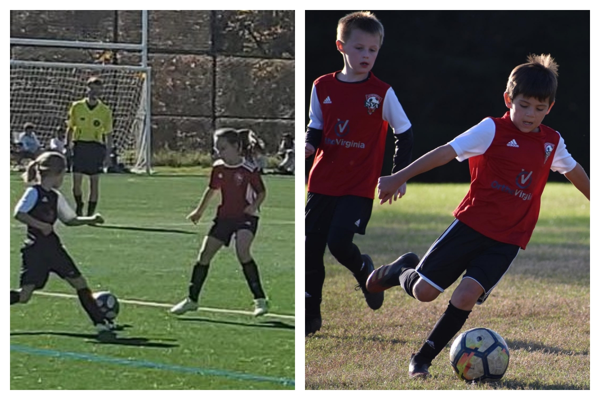REGISTRATION FOR SPRING 2021 RECREATION SOCCER IS NOW CLOSED