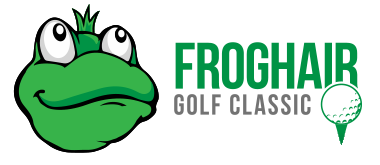 Sign up for this years Froghair Golf Classic August 21, 2020