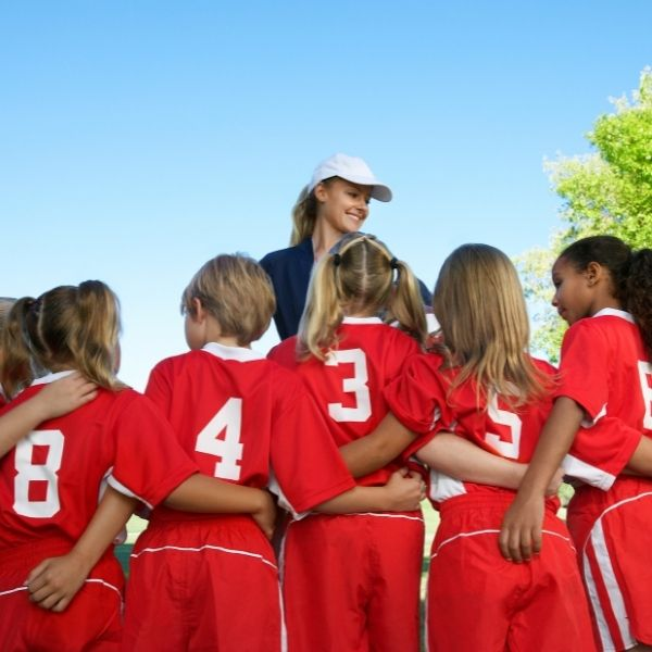 Support for a Coach During a Losing Season